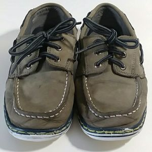 Boys Sperry Top-Sider Size 4.5